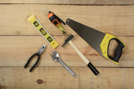 Variety of tools