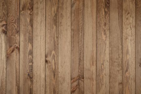 Pine floorboards, full frame picture of the texture