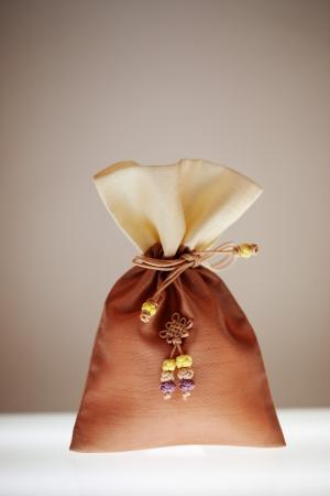 従来の付属品ラッキー バッグは韓国で。Bokjumeoni