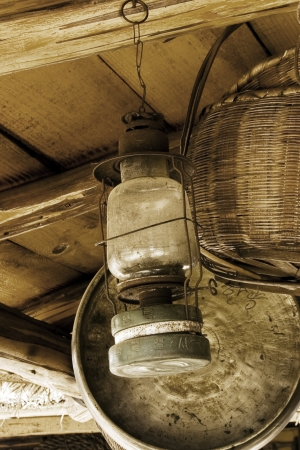 reminisce: Traditional props in South Korea,Deungjanbul  lamp