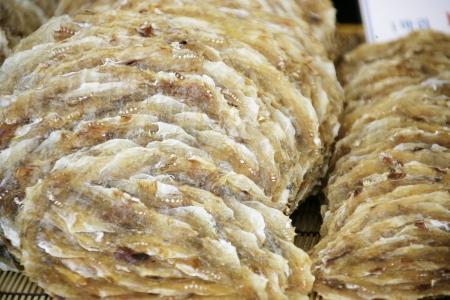 ジュウィポ、韓国の屋台の食べ物