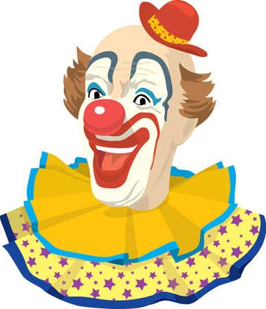 joker: clown