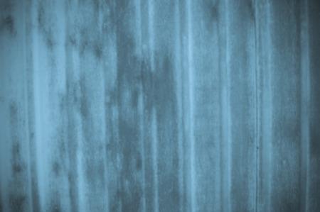 Grunge galvanized iron brown texture background