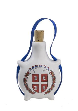serbia: Souvenir from Serbia
