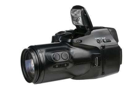 Film SLR Camera photo