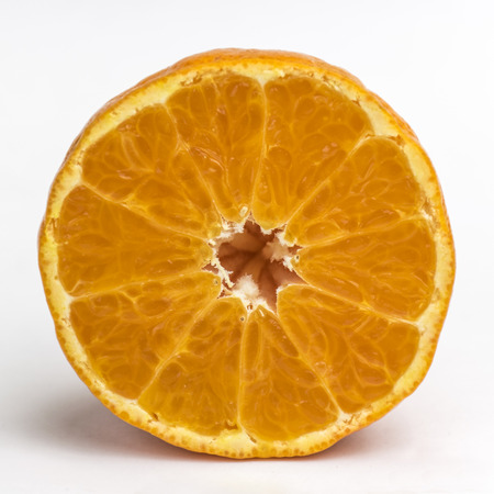 mandarin: Mandarin