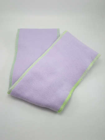 Cloth diaper pad use to insert inside the diaper and catch childs waste like urine and feces