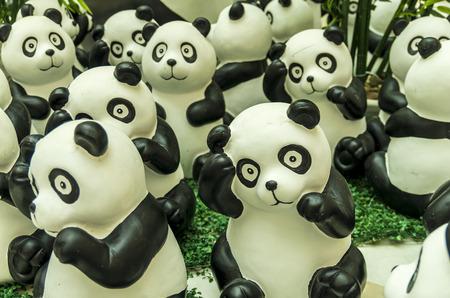 panda dolls photo