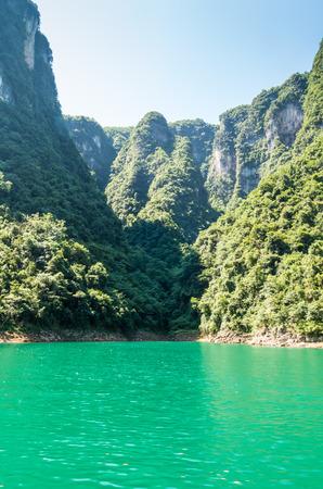 hubei province: Qingjiang, Hubei Province: Foshan