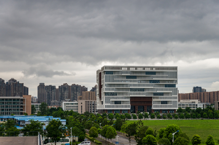 wuhan: Library of Wuhan University of Technology Editorial