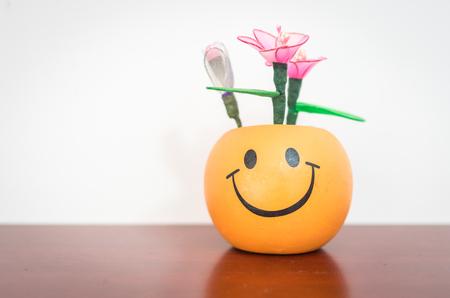 手作りの絹の花
