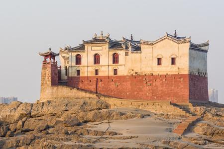 Hubei Changjiang Guanyin Pavilion 新聞圖片