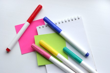 notebook Stock Photo - 1491359