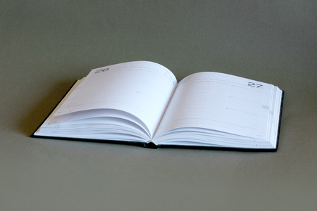 Book on dark background Stock Photo - 1504166