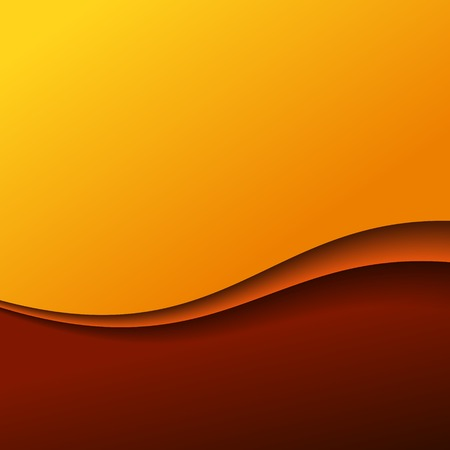 abstract backgrounds: Abstract red wave background with stripes.