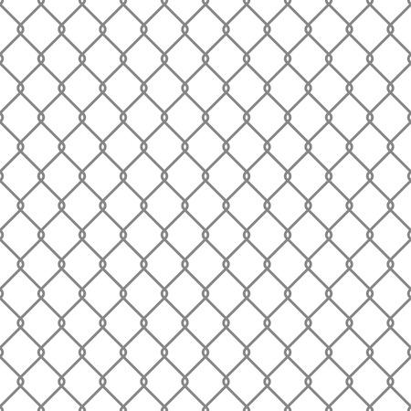 malla metalica: El alambre de acero de malla ilustración Fondo Transparente