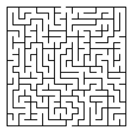 Maze 版權商用圖片 - 36291433