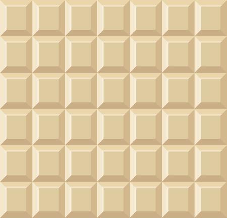 white tile: White Tile Chocolate Seamless Background.