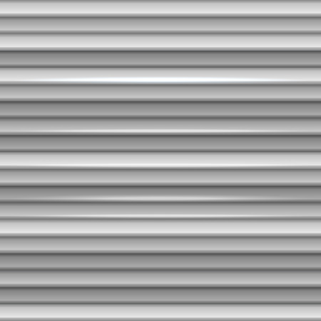 jalousie: Blinds Gray Jalousie Abstract Background. Vector illustration