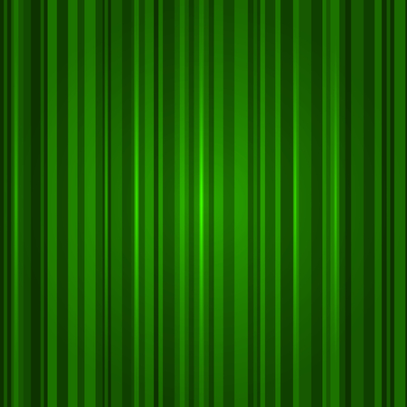 tagged: Green Color Stripe Abstract Background. Vector illustration
