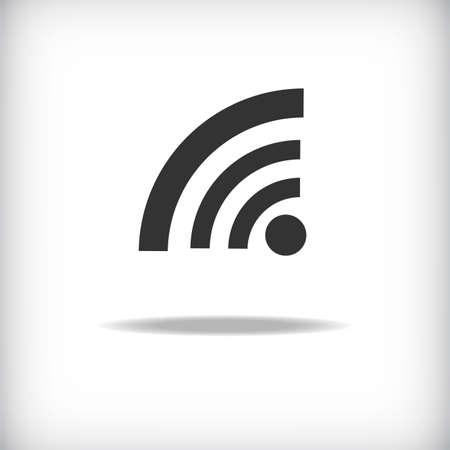 icono wifi: icono inal�mbrico y wifi