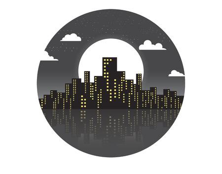 夜市サークル
