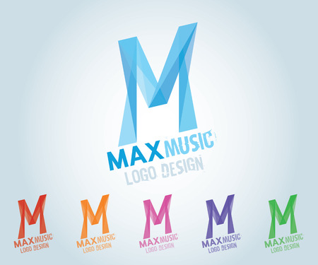 max: M Max Music six colors style