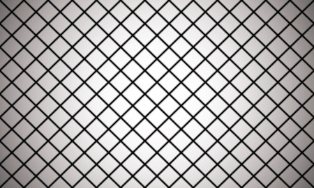 Background Abstract White Diagonal Big Net Illustration