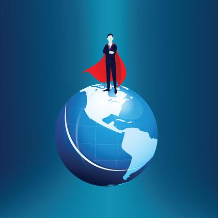 super affaires sur le dessus du monde