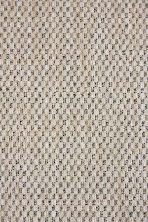 Beige colored textile texture background. Stock Photo