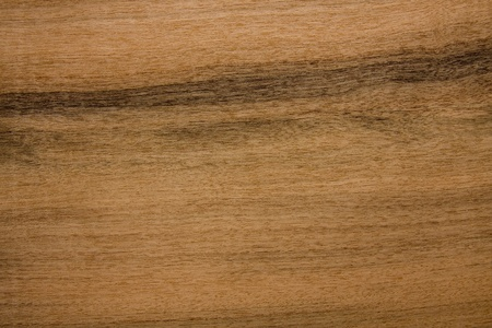 Detailled texture background of a wood panel. Stock Photo