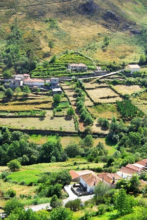 Country Homes , Minho region, Portugal