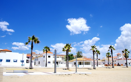 andalusian: La Antilla,south of  Spain