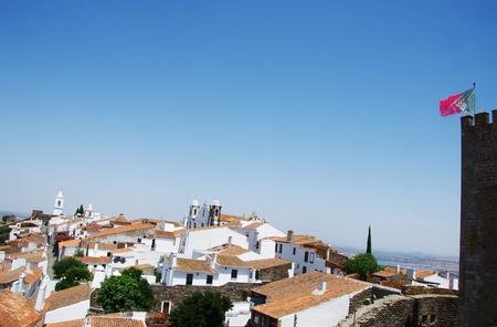 alentejo: old village of Monsaraz, Alentejo, Portugal