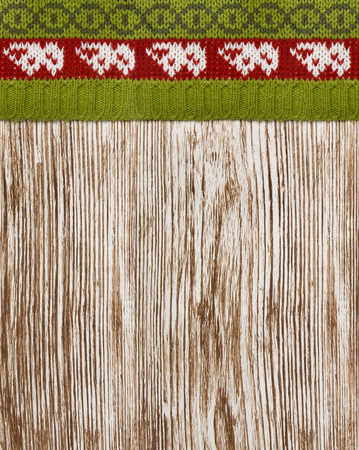 wood background texture: Wood Texture Knitted Sweater, Seamless Background, Wooden Winter Country Style Ornament