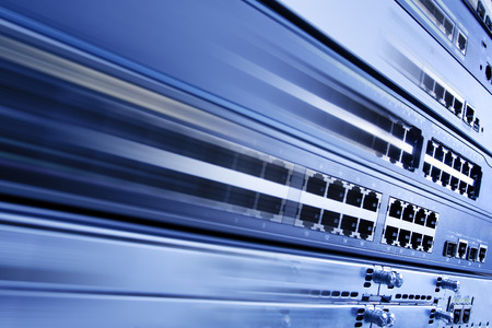background information: Information Technology, Telecommunication Computer Network, Telecom Background