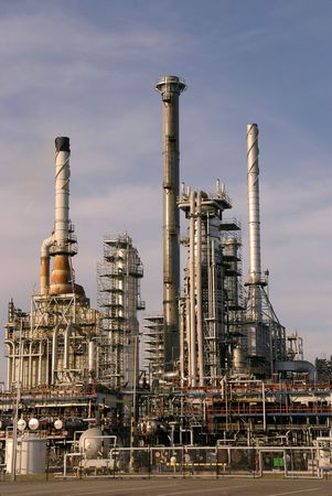 chemical industry photo