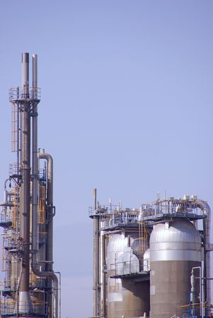 chemical  industry: Chemical industry
