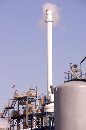 filthiness: Chemical industry