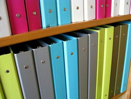 business case: Kleurrijke dossiers