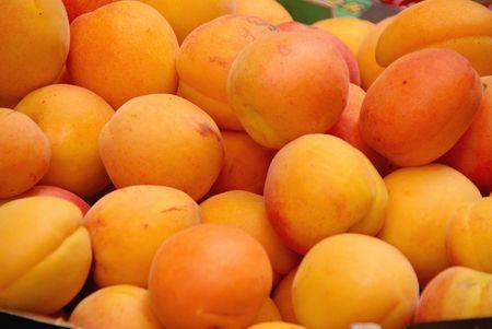 Yellow plums Stock Photo - 5280936