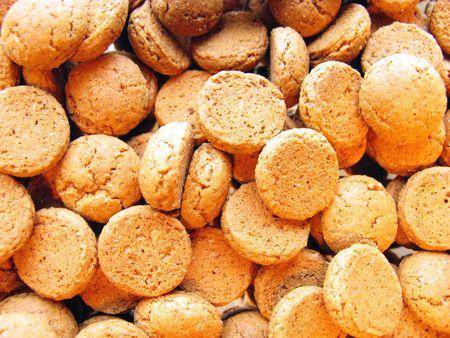 spicy nuts for the dutch Sinterklaas celebration photo