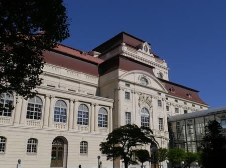 oper: Grazer opera is an opera house in the city Graz in Austria