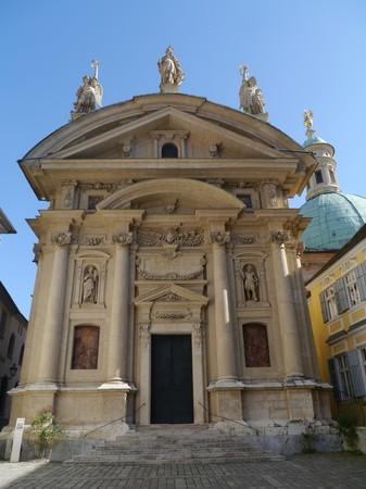 ferdinand: The Mausoleum of Emperor Ferdinand II in Graz in Austria