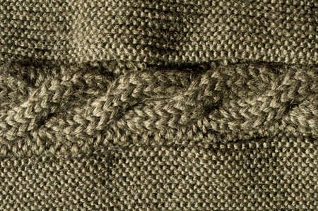 cable stitch: bavarian cable stitch