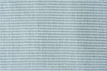 ribbed: ribbed ice blue fabric Stock Photo
