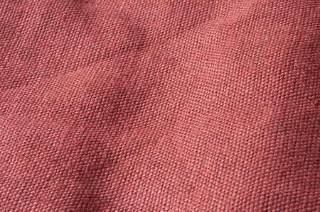 pure: brown pure linen Stock Photo