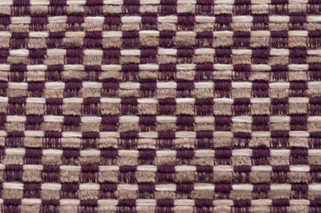 lila beige woven fabric photo