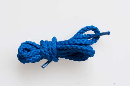 motouz: blue provazy