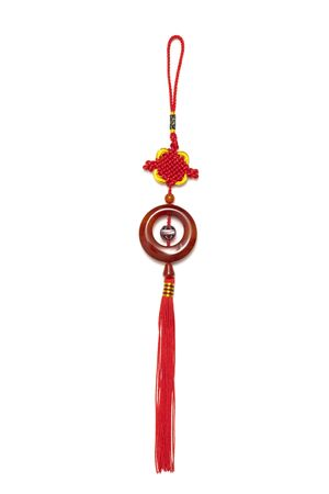 Chinese new year ornament Stock Photo - 5277585